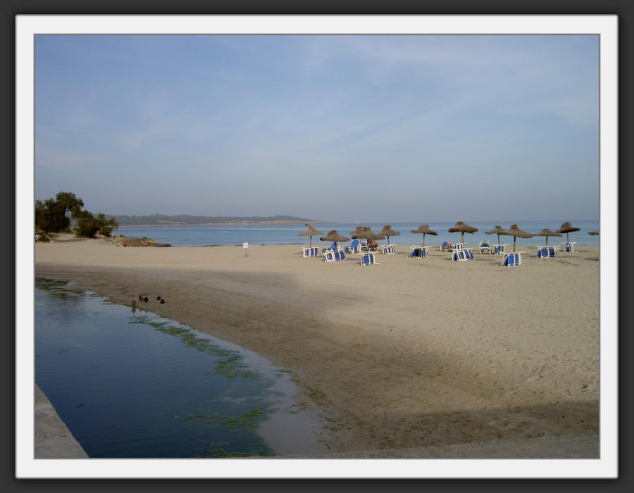 S`illot, Mallorca
